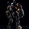 RE:EDIT IRON MAN #14 HULK BUSTER HEAVY DUTY MODULAR ARMOR